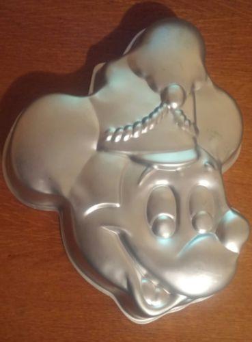 Disney MICKEY MOUSE Wilton Aluminum 15