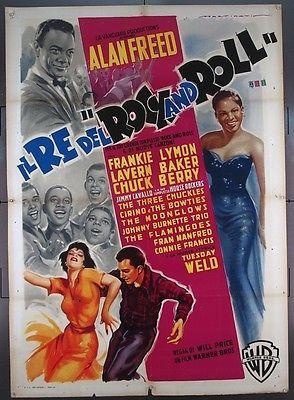 ROCK, ROCK, ROCK!  (1956) 25415
