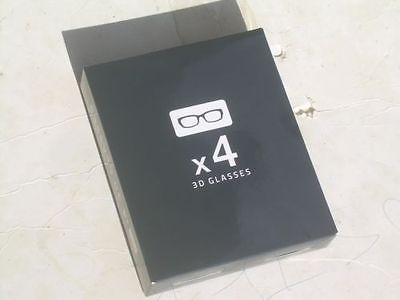 Samsung SSG-5100GB X4 3D Glasses
