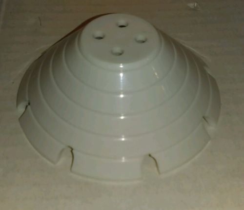 Le PRESSE Gourmet Food Styler Juicing Dome - Replacement Parts Good