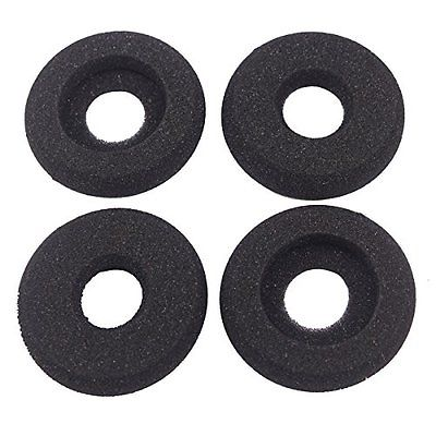 Bingle Earpads Ear Cushions Foam Doughnut Replacement for Plantronics Supra Plus