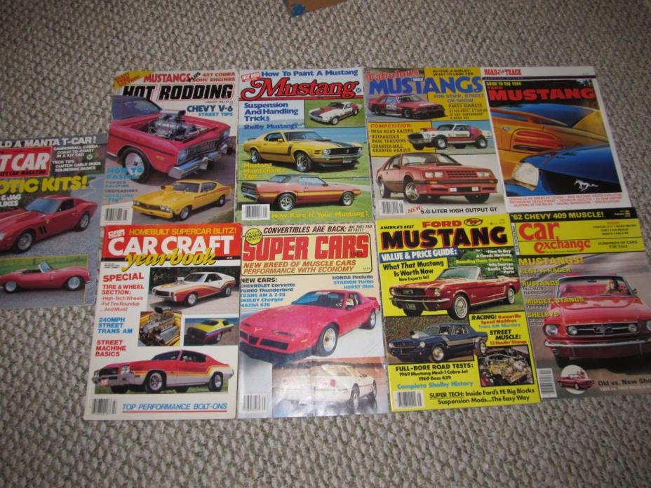 Stunning Kit Car Magazine Classifieds Images - Classic Cars Ideas ...