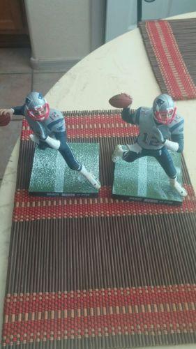 TOM BRADY, NFL ELITE, SILVER JERSEY LOOSE NFL MCFARLANE, ?/2750, PATRIOTS