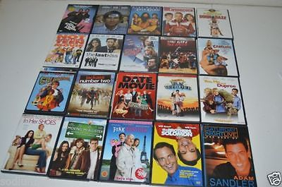 Nice DVD Wholesale Lot of 79 Action Aventure Drama Comedy No Junk Excellent DVDs