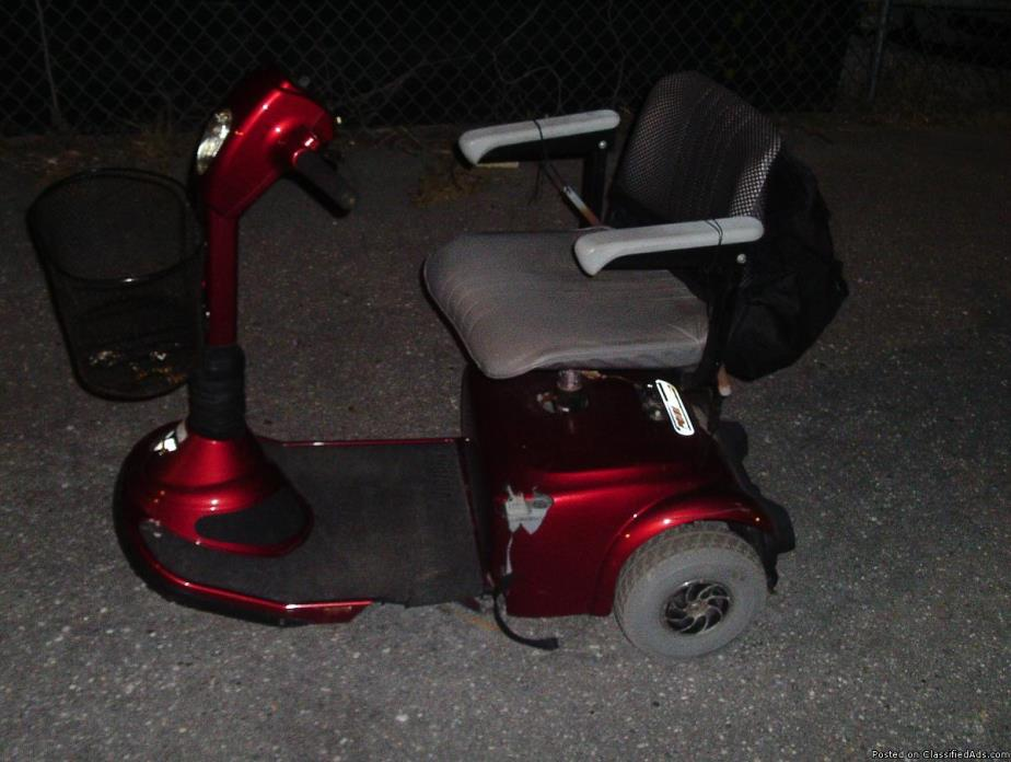 Electric mobility scooter for sale classifieds for Mobility scooters for sale