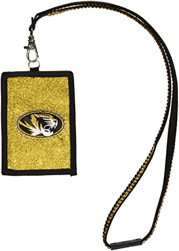 Luggage Spotters NCAA Texas A&M Lanyard Wallet