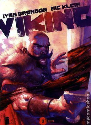 Viking (2009 Image) #3 FN