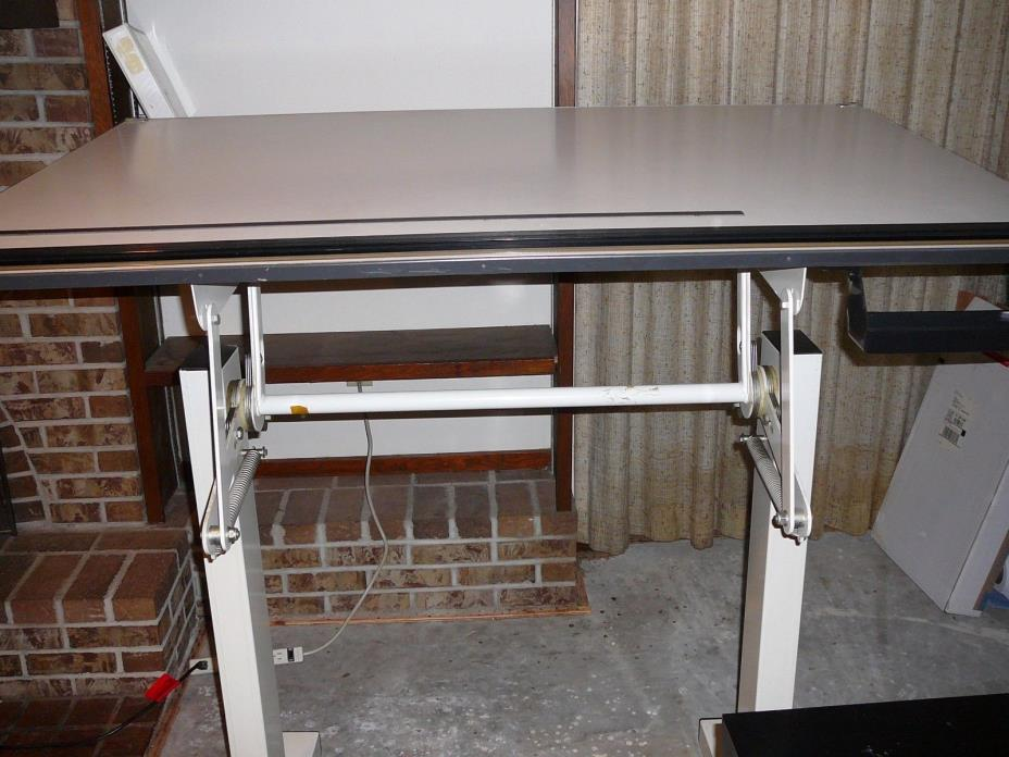 Drafting Table Mayline For Sale Classifieds