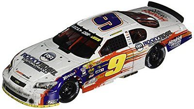 Lionel Racing Chase Elliott #9 Rocky Ridge Custom Trucks Win 2015 Series Chevy .