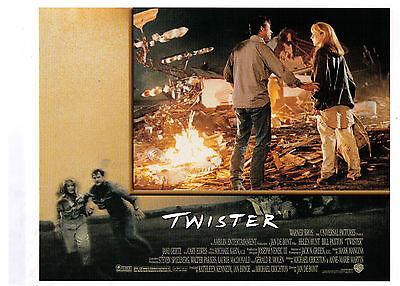 8 TWISTER (1996) Cinema Movie picture 8 1/2