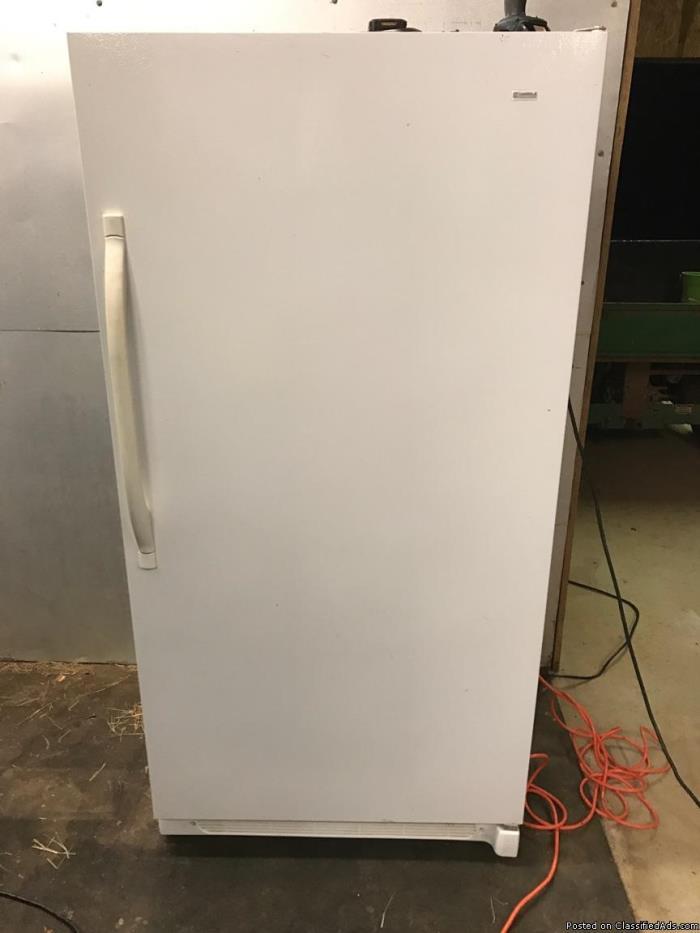Kemore All Refrigerator
