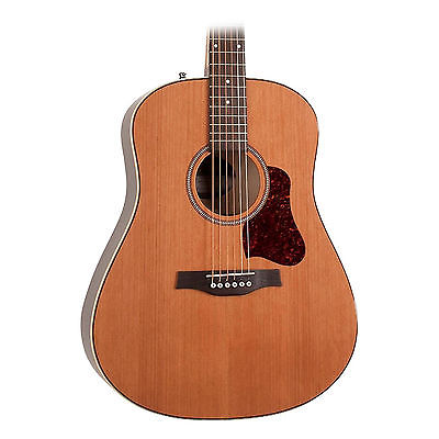 Seagull Coastline Momentum HG Acoustic-Electric Guitar Natural