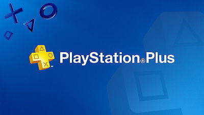 PS PLUS 14 DAY TRIAL - PS4 - PS3 - PS Vita - PLAYSTATION (NO CODE)