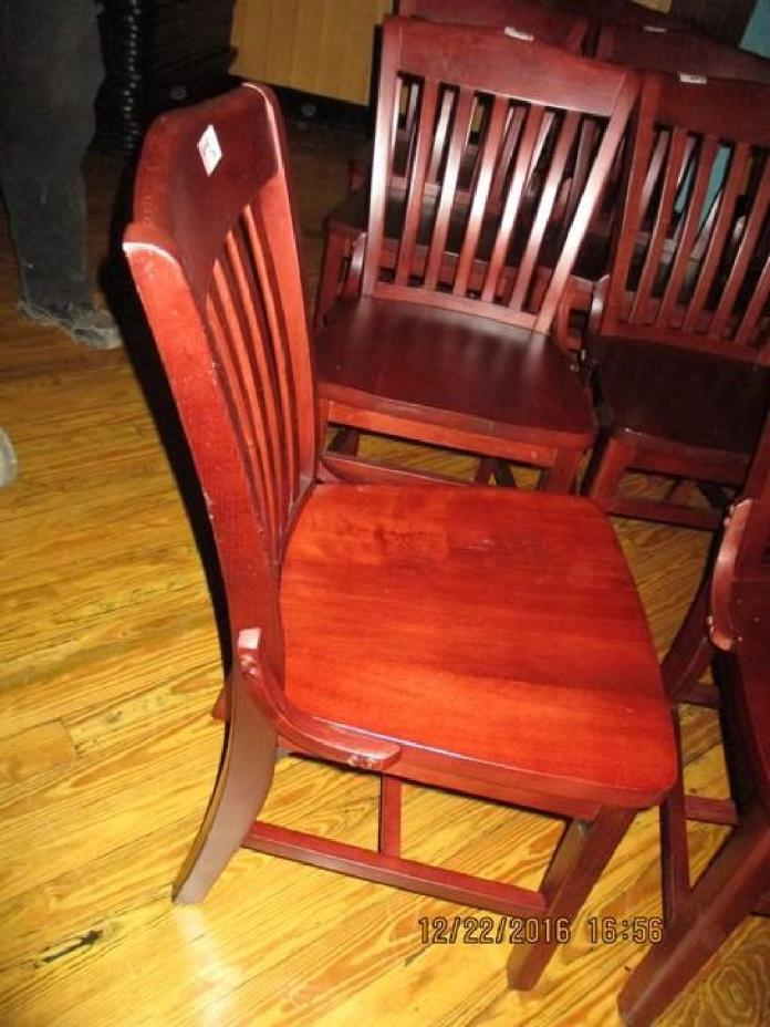 Restaurant Chairs & Tables RTR#6123100-04