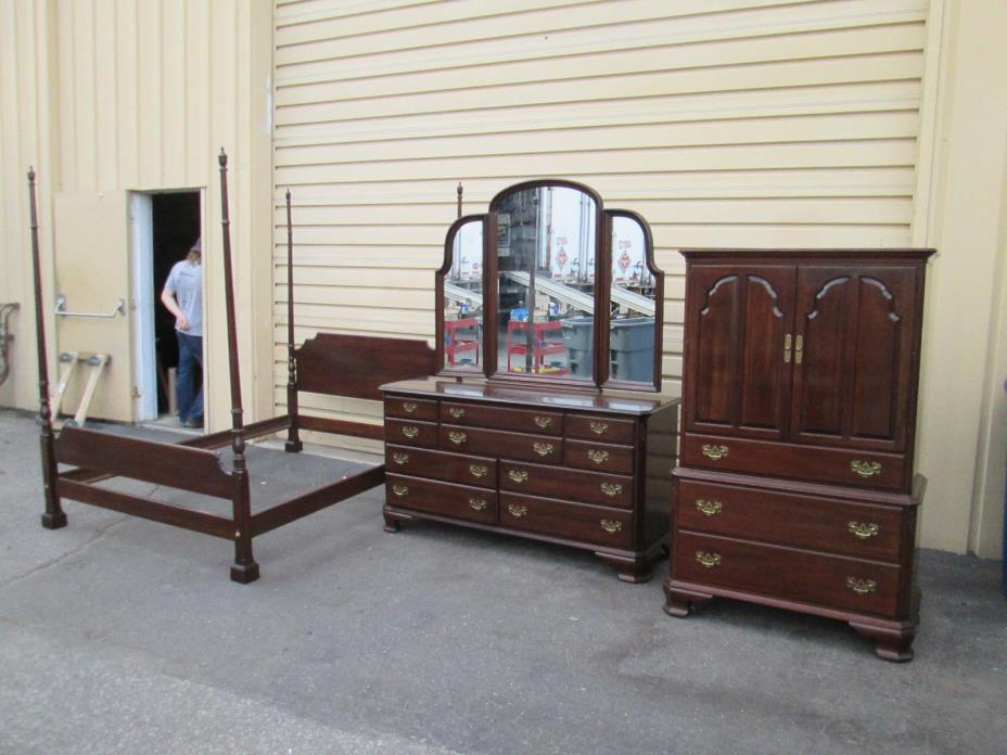 Ethan Allen Bedroom Set For Sale Classifieds