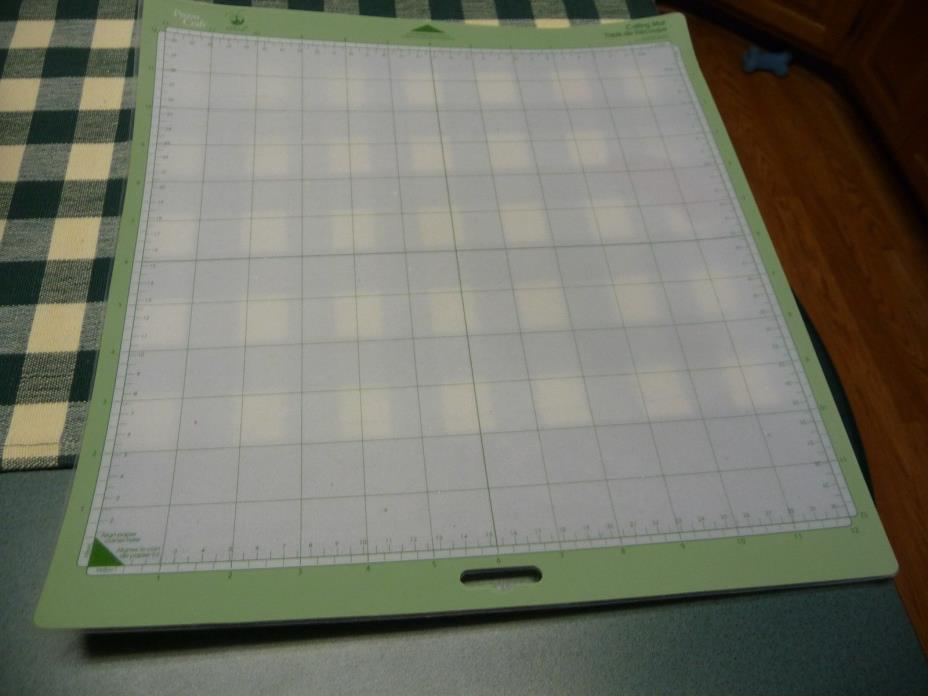 Cricut mats for sale classifieds for Imagine crafts craft mat