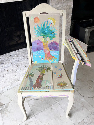Art Chair by