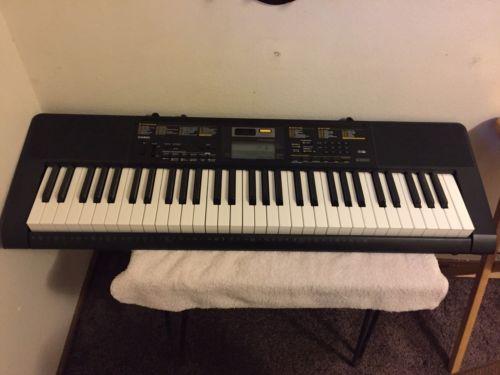 Casio CTK 2400 Keyboard