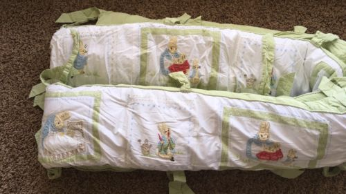 Pottery Barn Kids Peter Rabbit For Sale Classifieds