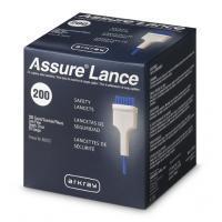 Assure Lance Safety Lancets (200/box)