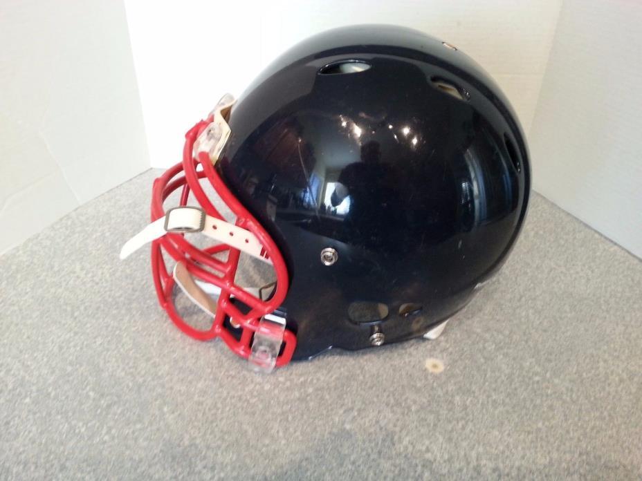 Riddell Football Helmet Medium Practice
