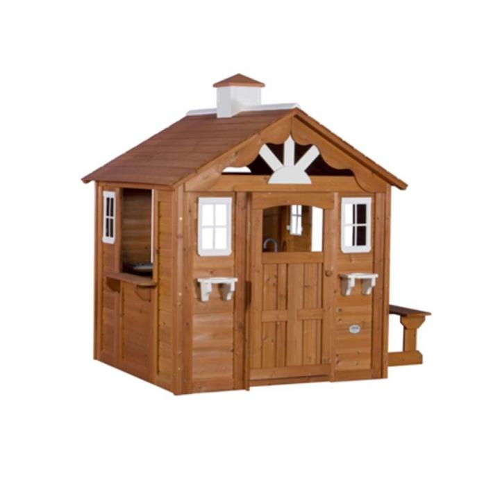 Outdoor playhouse for sale classifieds Outdoor playhouse for sale used