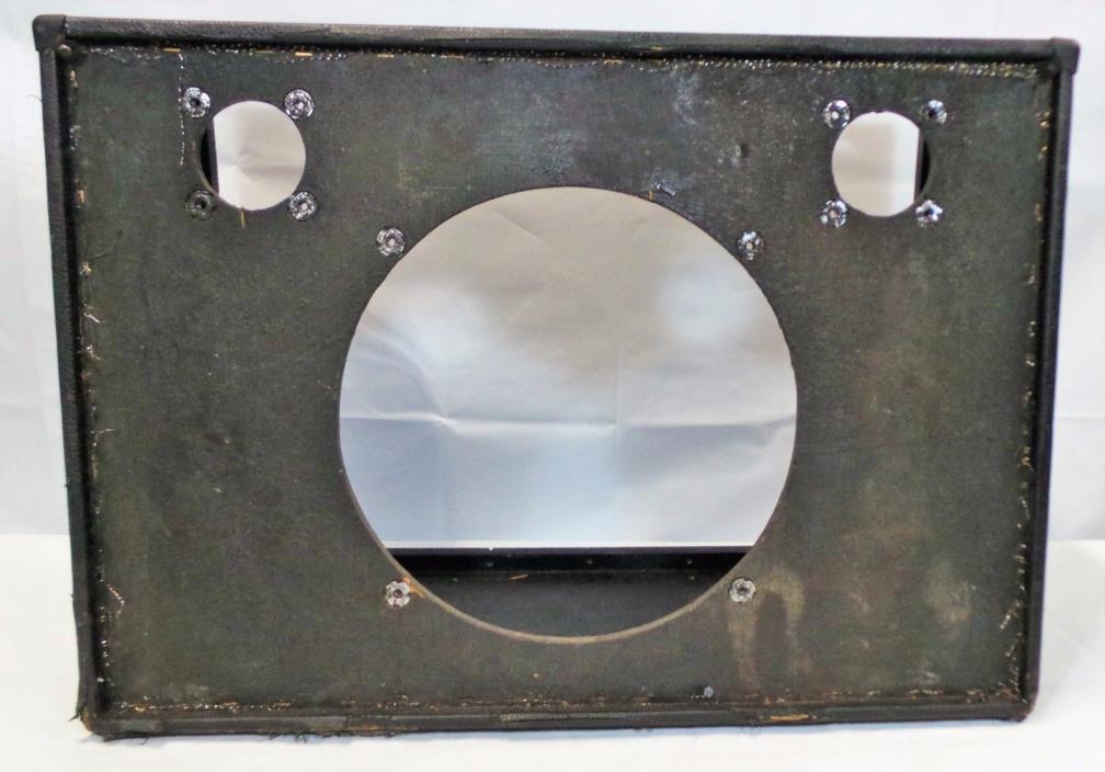 Vintage Vox 12