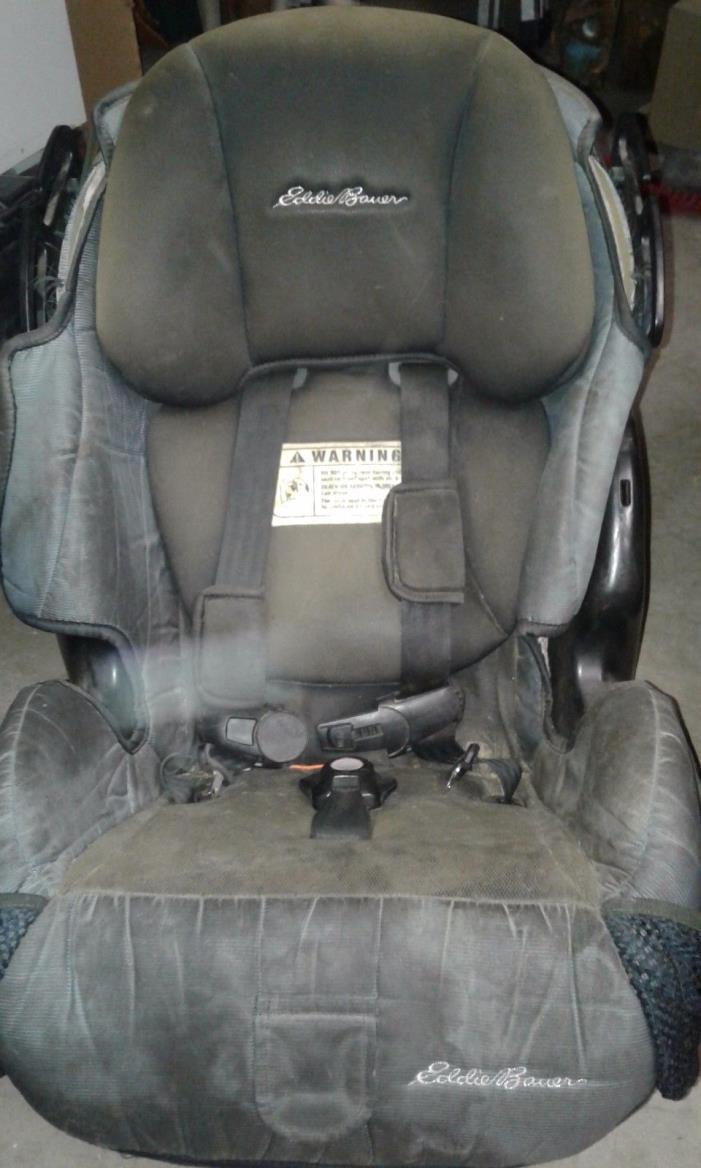 eddie bauer infant car seat for sale classifieds. Black Bedroom Furniture Sets. Home Design Ideas