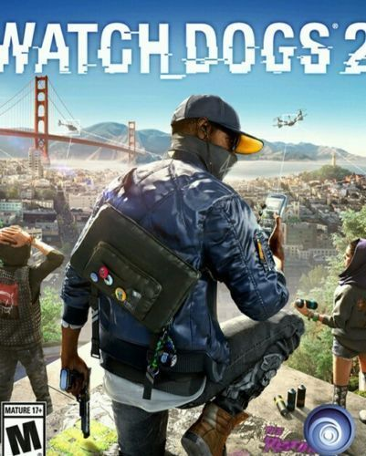 WATCH DOGS 2 PC GAME DOWNLOAD CODE REDEMPTION9