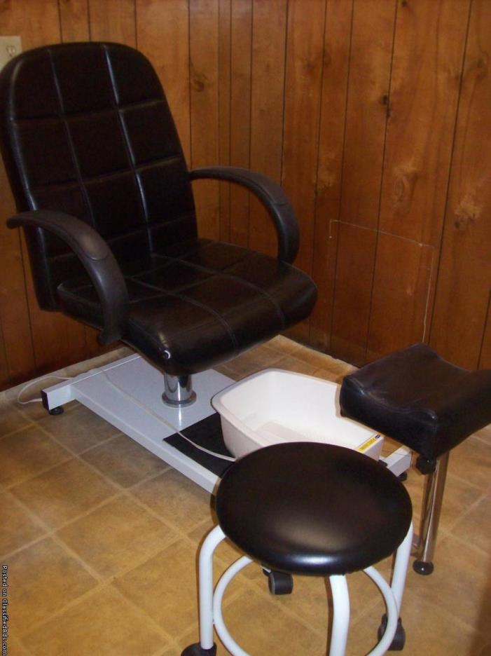 Pedicure Chair For Sale Classifieds