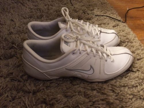 Nike Mix Down 2 Cheer Shoes Sz 8
