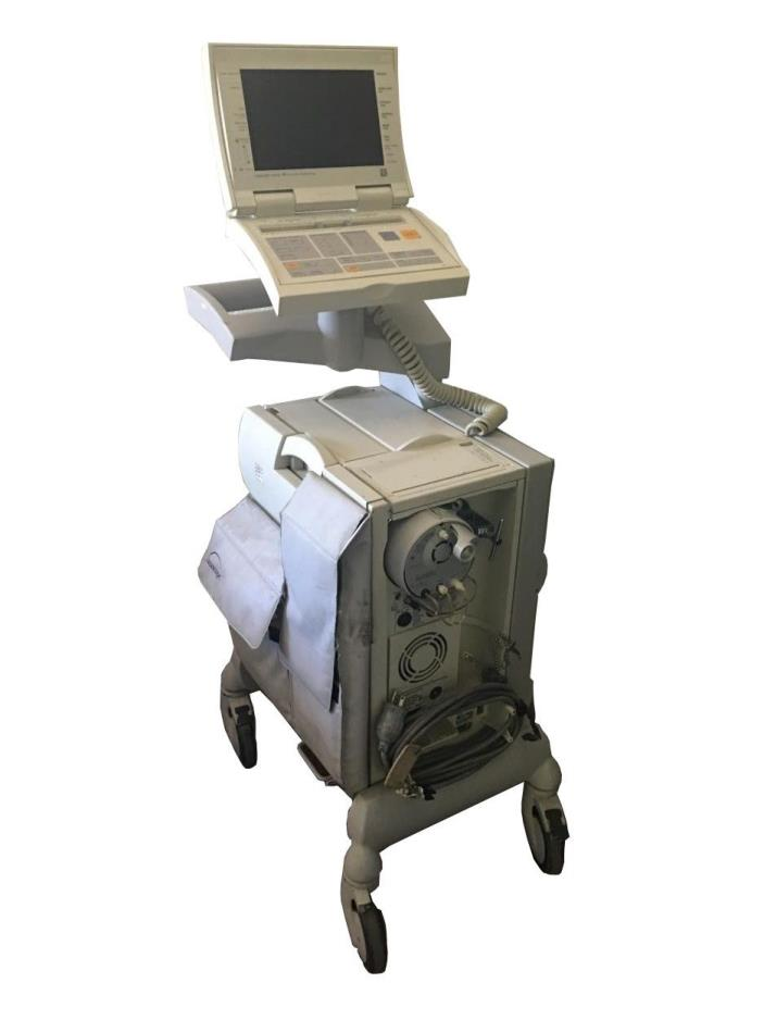 Datascope System 97 Intra-Aortic Balloon Pump Monitor CardioSync Doppler ECG