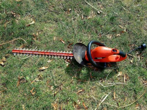 Black and Decker Hedge Hog 24 Trimmer