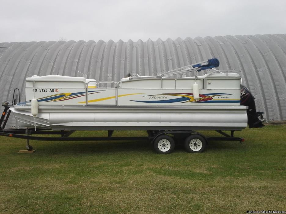 pontoon boat trolling motor for sale classifieds