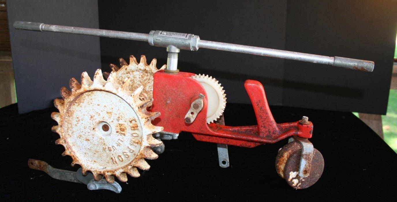 VTG Thompson Cast Steel Tractor Lawn Sprinkler