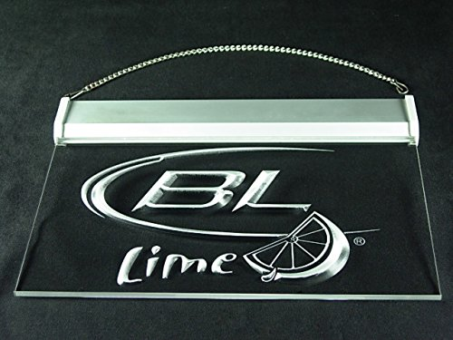 Bud Light Lime Beer Bar Led Light Sign