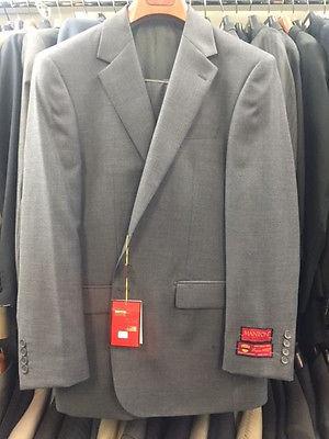 Lot of 415 New Men's Suits