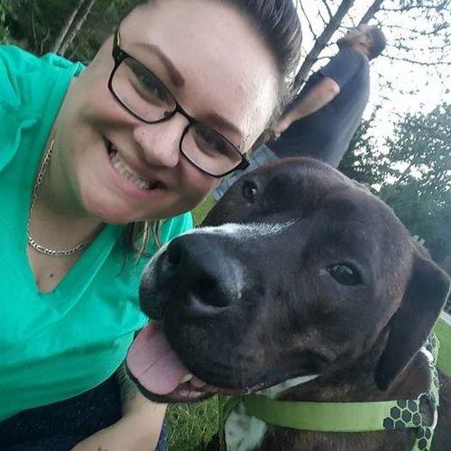 Outgoing pet care provider