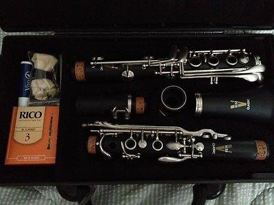 Vito Classic Bb Student Clarinet
