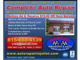 AACCEL Emissions and Auto Repair Specialist Inc