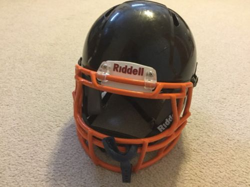 Riddle Youth Football Helmet