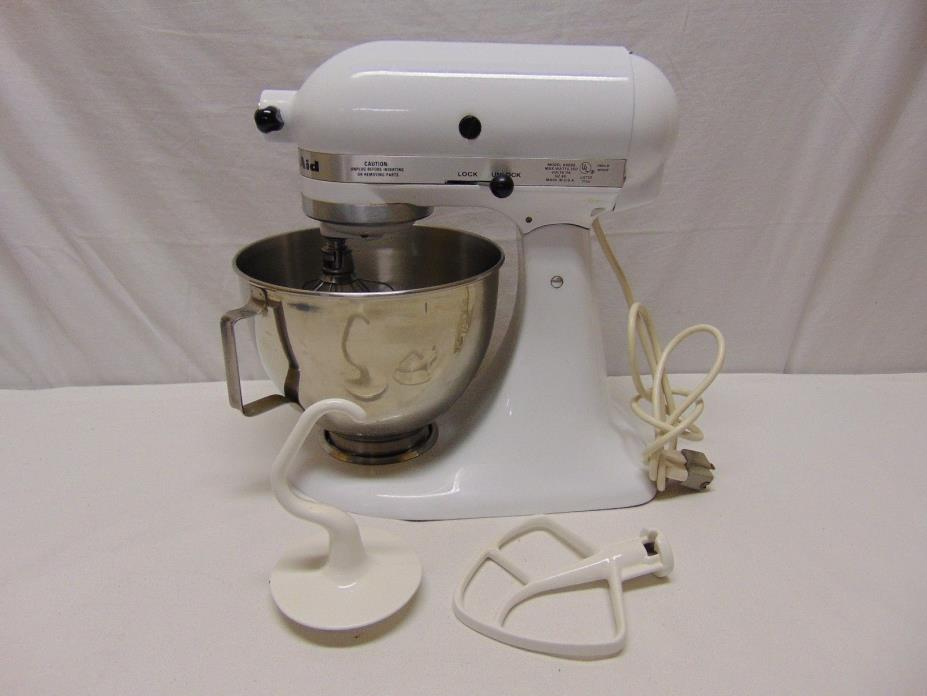 kitchenaid mixer bowl k45 for sale classifieds. Black Bedroom Furniture Sets. Home Design Ideas