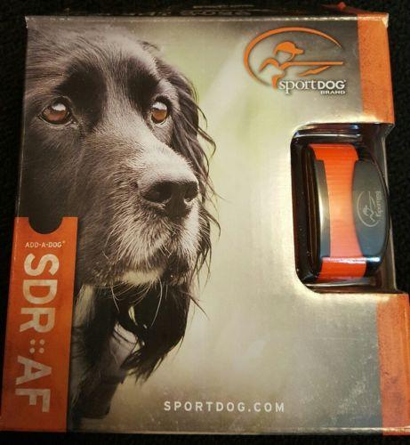 SportDOG SDR-AF Collar Receiver