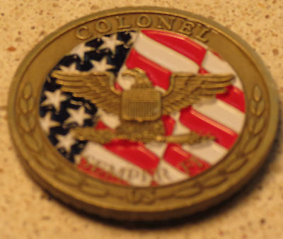 Challenge Coin Marine - For Sale Classifieds