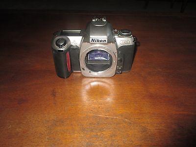 Nikon N65 35mm SLR Film Camera Body Only