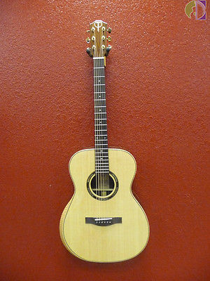 Teton STG150NT-AR Acoustic Electric GUitar, Free shipping in USA
