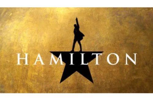 2 Front Row F Mez Hamilton New York Tickets 12/19/17
