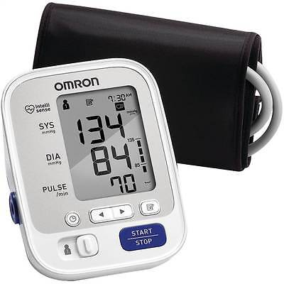 Advanced Accuracy Upper Arm Blood Pressure Monitor [ID 3301147]