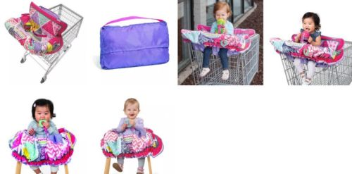 DEAL!! Infantino baby carrier & Infantino shopping cart cover