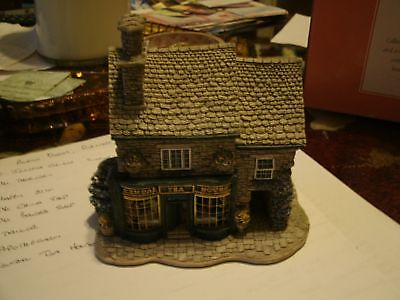 LILLIPUT LANE ,  KENDAL TEA HOUSE , BOXED & DEEDS